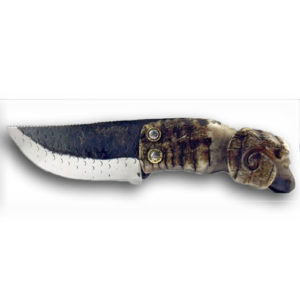 Les couteaux Cazorla modèles Poignards chasse